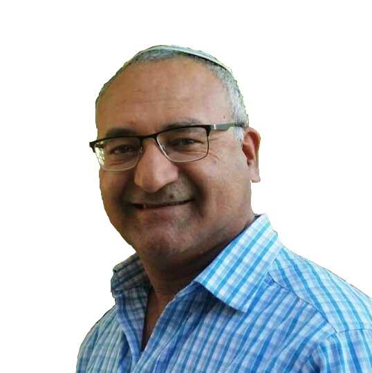אמיר אלמושנינו - מאמינים בחינוך - אודות שותפיי