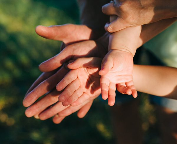אימון ילדים והורים משולב
