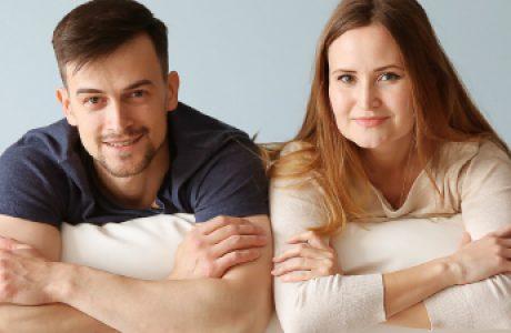 סוד הזוגיות – כמה זה אחד ועוד אחד?