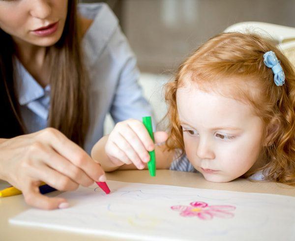 שיפור התקשורת עם הילדים